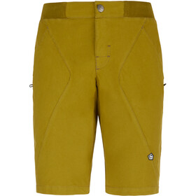E9 Figaro Shorts Men Pistachio